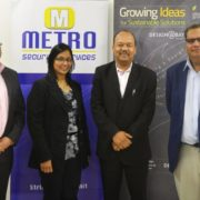 Design@Bay Packs Power to Metro Security Services brand