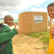 Coega records impressive results for school projects