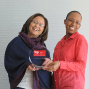 Coega certified as a top employer for 2018