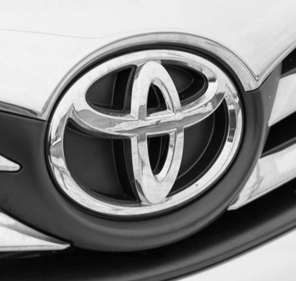 Toyota is SA business' top car brand