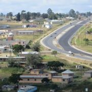 R61 road upgrade valued at R550 million completed