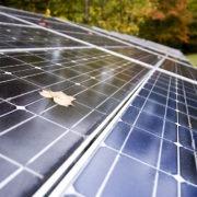 Robben Island gets solar energy microgrid