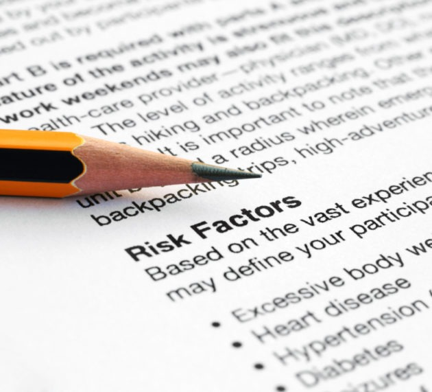 Top five business risks for Southern Africa