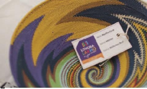 Creatives dazzle at lithuba lakho 2017 craft exhibition