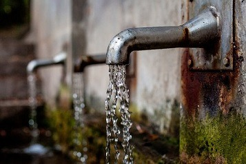 Water, sanitation master plan necessary for growth