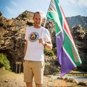 Heat is on as Jan Braai tackles TransCape