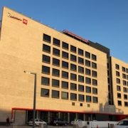 Corobrik's face brick offers smooth finish to Green Star-rated Radisson RED hotel
