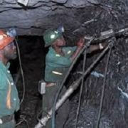 Dti supports emerging miners
