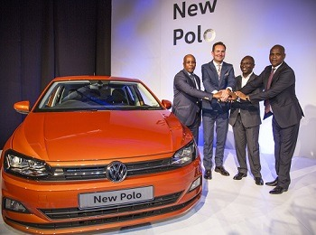Volkswagen Group South Africa completes major investment programme and launches new Polo