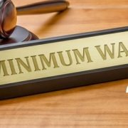 6.6 million workers to benefit from National Minimum wage