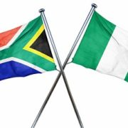 SA trade delegation arrives in Nigeria