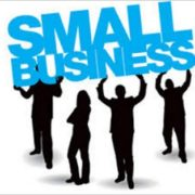 Small businesses win big