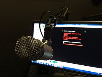 Suspended community radio stations return to the airwaves