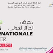 SA companies participate in Algeria trade fair