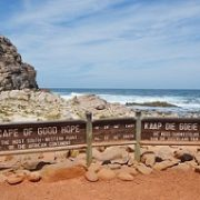 Simon's Town and Cape Point in the spotlight in latest tourism video