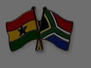 SA, Ghana upgrade relations