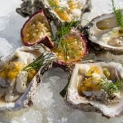 Pick n Pay Knysna Oyster Festival delighting the crowds