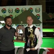 PE's Jonck wins national 6 Reds title