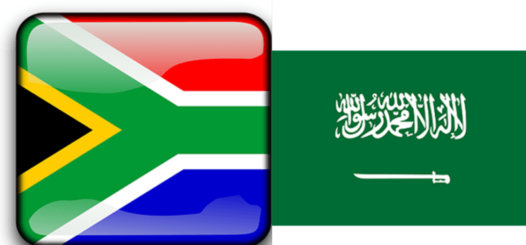 SA, Saudi Arabia solidify bilateral relations
