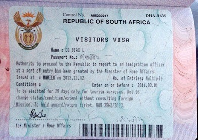 Home Affairs eases visa regulations for travellers