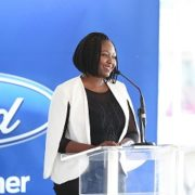 Ford appoints new Ford Corporate Communications Manager for SA and SSA
