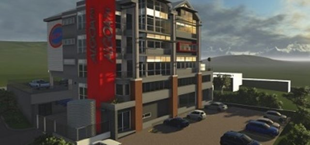 New Algoa FM building a boost for PE's Baakens Valley