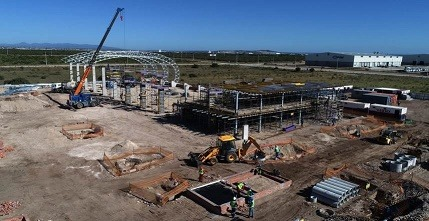 Coega SEZ a beacon for the future of FDI in Southern Africa
