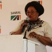 SANRAL engages communities on projects in Amathole District
