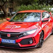 Honda Civic Type R: 2019 AutoTrader Car of the Year Finalist