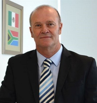 VWSA appointsas new Sales & Marketing Director