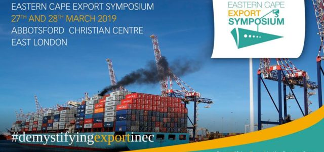 Inaugural export symposium for EC