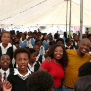 SANRAL career expo kicks off in Mdantsane