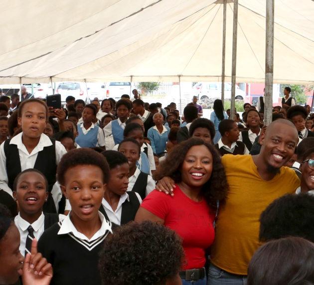 SANRAL career expo kicks off in Mdantsane