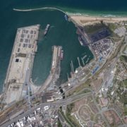Repairs at PE tanker berth progressing well
