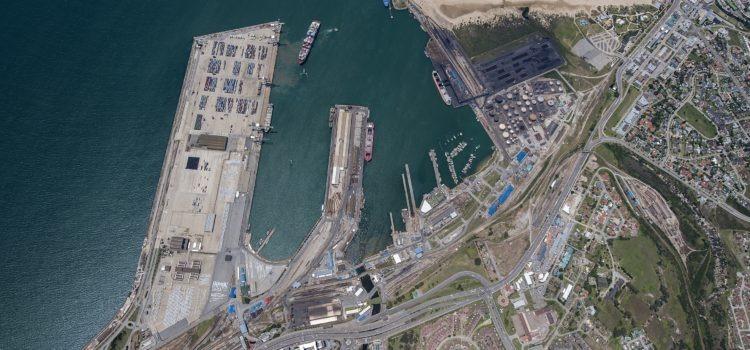 Repairs at PE tanker berth progressing well