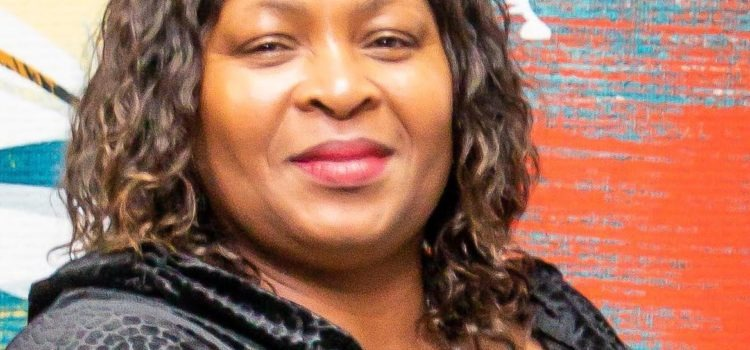 Nomkhita Mona appointed as Post Office CEO