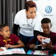Young entrepreneurs groomed through VWSA partnership
