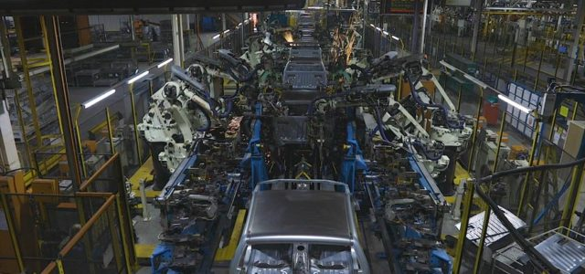 Ford's expansion unleashes new potential for SA