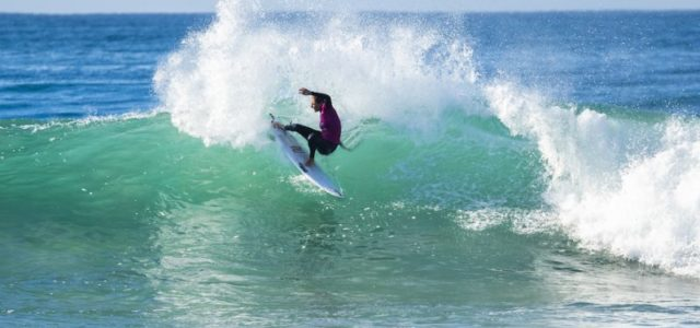 JBay gets ready for this year's Corona Open