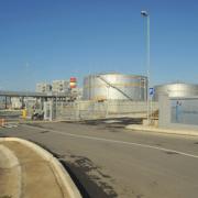 Government confirms Coega as LNG hub