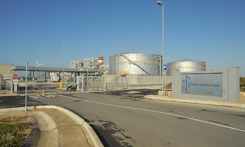 Government confirms Coega as LNG hub