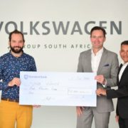 VWSA supports primary school literacy programme