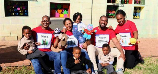 Isuzu reaches out to vulnerable communities