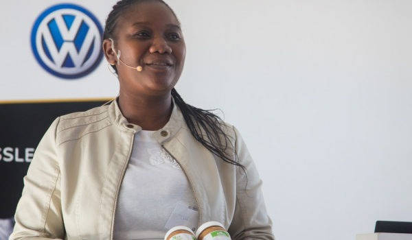 VWSA partners with all-female network