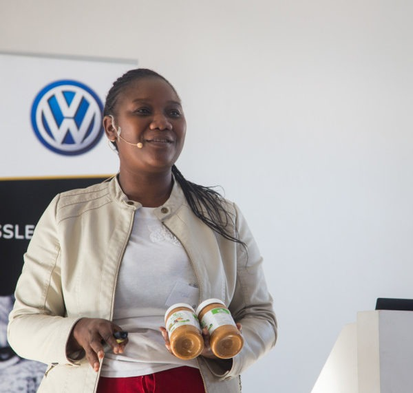 VWSA partners with biggest all-female business network