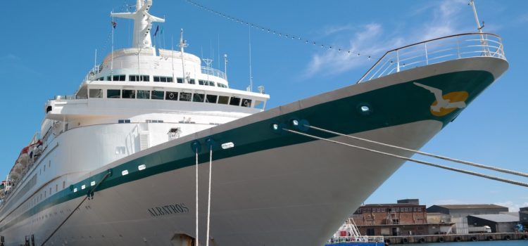 East London port to receive 9 cruise liners