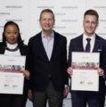 Sakhile Mthombeni named VW's top global employee
