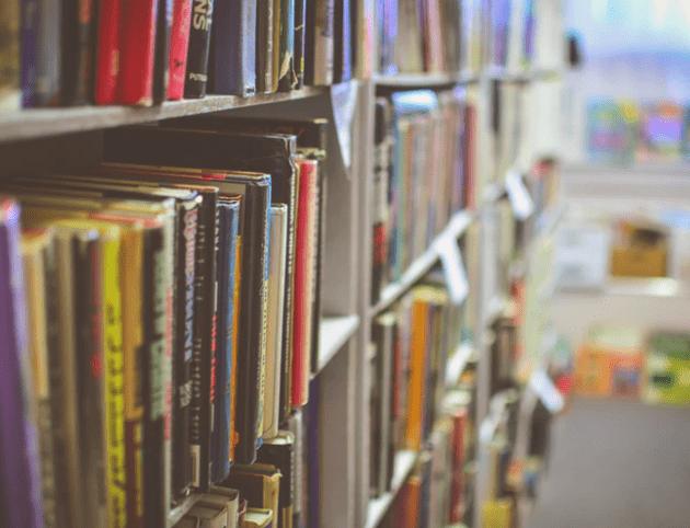 Multi-million library wins architectural award