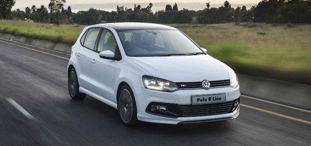 VW model tops SA export rankings
