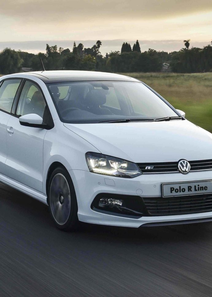 VW model tops SA export rankings